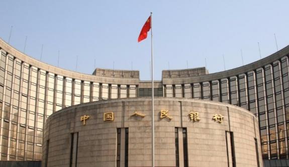 Çin'den, FED'e karşı hamle!