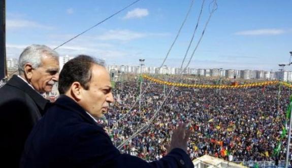 HDP'li Baydemir: Faşizme kış kış dedik..