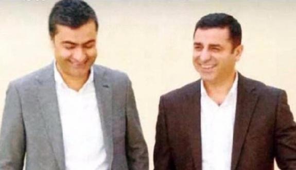 HDP'li Demirtaş ve Zeydan, açlık grevini sonlandırdı!