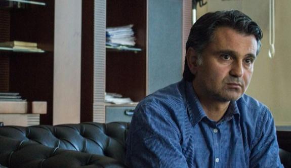 HDP'li Ziya Pir: Polis kafama silah dayadı