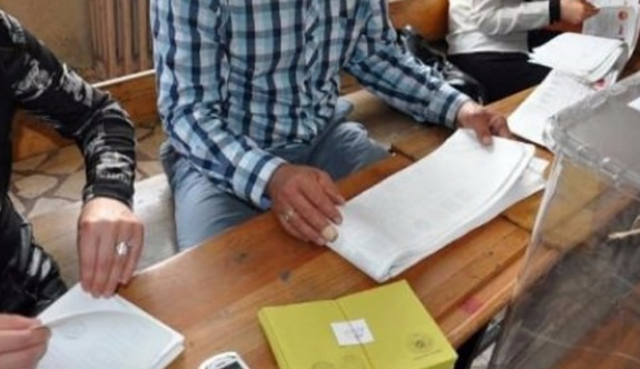 HDP'nin sandık başkanları iptal ediliyor!