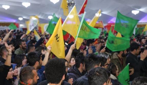 HDP'nin 'Hayır' çalışmaları sürüyor