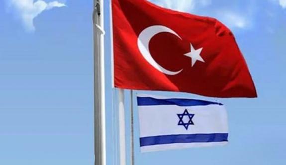 İsrail 'Nazi' benzetmesini kınadı!