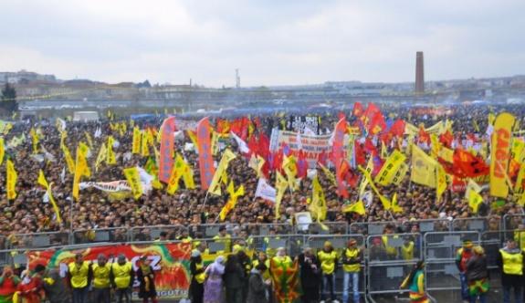 İstanbul'da Newroz 3 bölgede kutlanacak