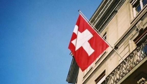 İsviçre'de 'Türkiye'ye casusluk' soruşturması!