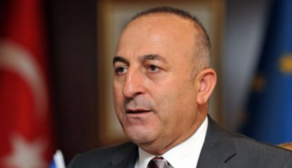 İsviçre Hükümeti, Çavuşoğlu'nun programının iptal edilmesi talebini kabul etmedi.