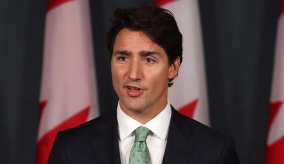 Kanada Başbakanı Trudeau'dan Nevruz mesajı!