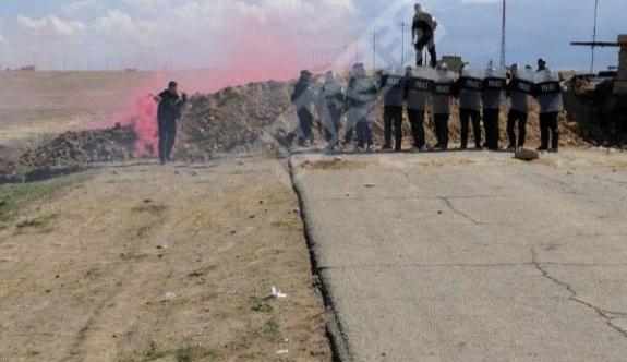 KDP Kandil Newroz'una katılımları engelliyor