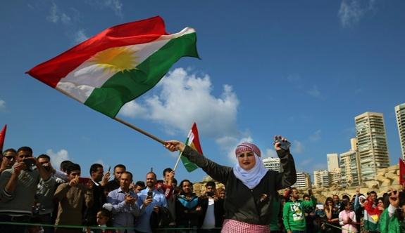 Kerkük'te Kürtçe, resmi yazışmalarda zorunlu oldu!