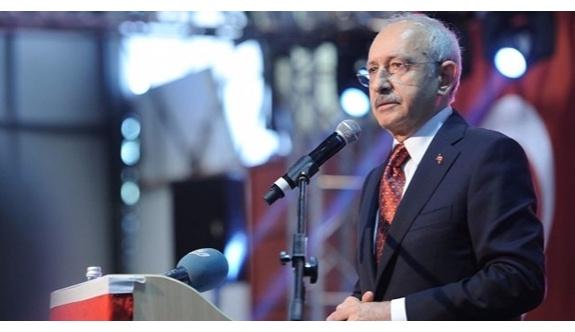 Kılıçdaroğlu: Beni asıl üzen, işçi sendikalarının sessizliği