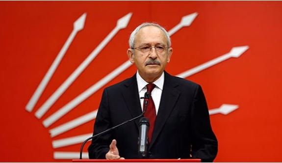 Kılıçdaroğlu'ndan istifa açıklaması!