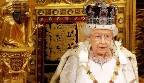 Kraliçe onay verdi,  resmen başladı!