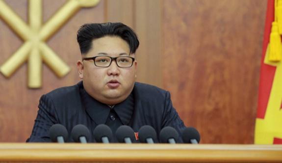 Kuzey Kore'den ABD'ye tehdit!