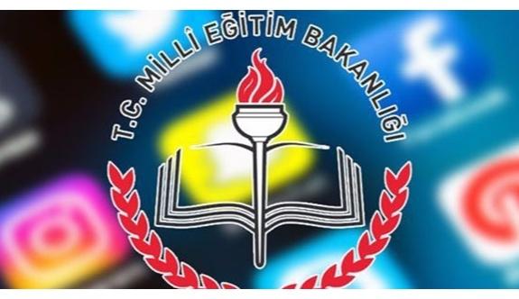 MEB okullarda sosyal medya kullanımını yasakladı