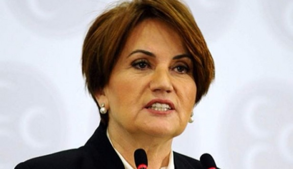 Meral Akşener'den flaş iddia!