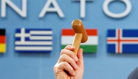 Nato'dan açıklama; Savaş nedeni olabilir!