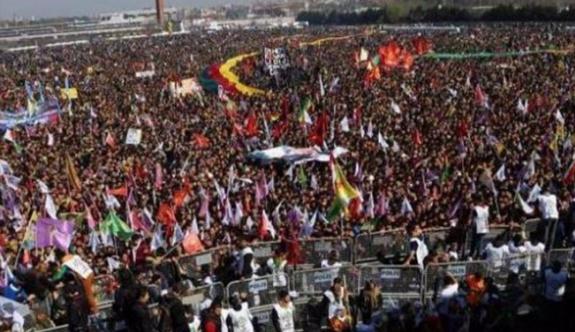 Newroz İstanbul Kartal Meydanı'nda kutlanacak
