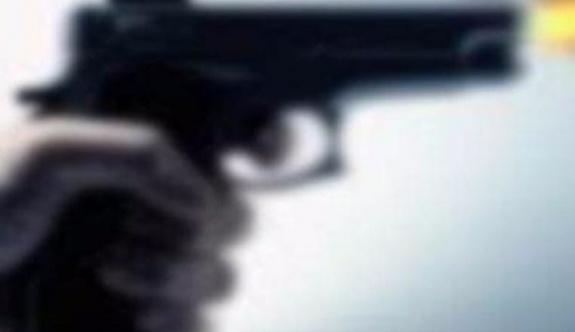 Restoranda silahlı kavga: 1 ölü, 2 yaralı