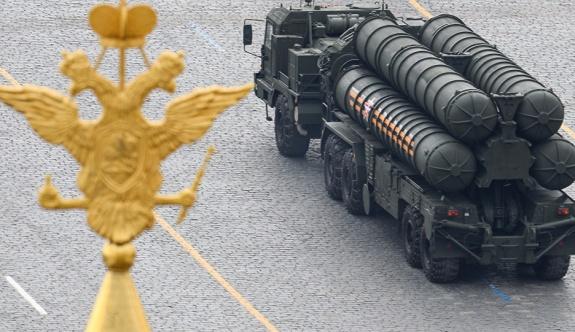 Rus askeri uzman: Erdoğan S-400 alırsa 'bölgenin reisi' olur!