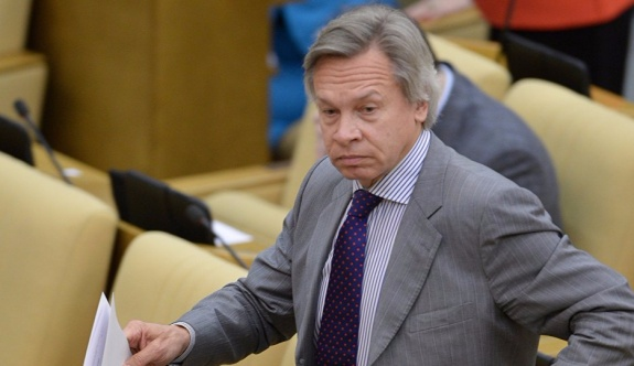 Rus senatör: Türkiye'nin AB'ye üyelik şansı artık sıfır!