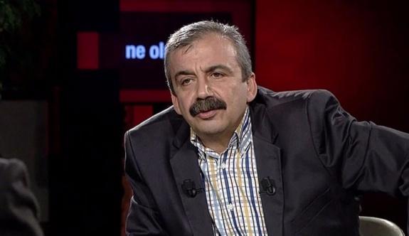 Sırrı Süreyya Önder'den bomba açıklamalar