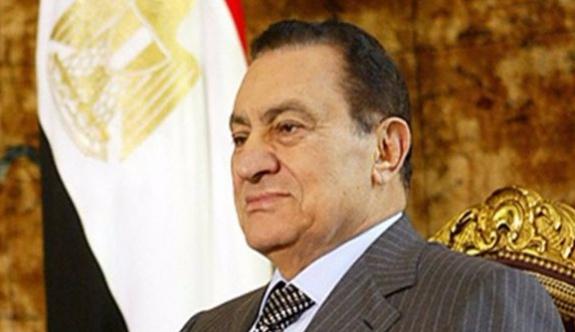 SON DAKİKA: Mısır'ın devrik lideri Mübarek serbest bırakılacak!