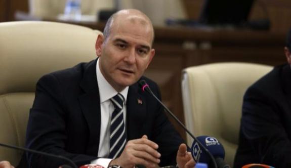 Süleyman Soylu'dan CHP lideri Kılıçdaroğlu için çirkin sözler!