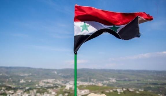 'Suriye ordusu 4 yıl sonra Fırat'ın kıyısında'