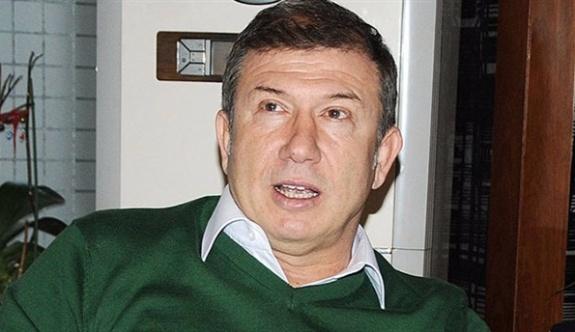 Tanju Çolak Galatasaray'dan ihraç edildi!