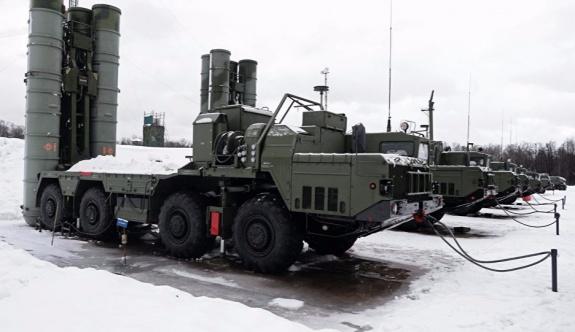 Türkiye'ye S-400 füzeleri için kredi verilmesi onaylanmadı!