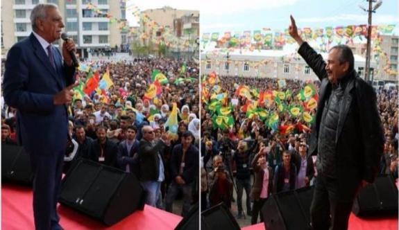 Ahmet Türk: Yalvarıyorum, yarınları karartacak işlerin içinde olmayın