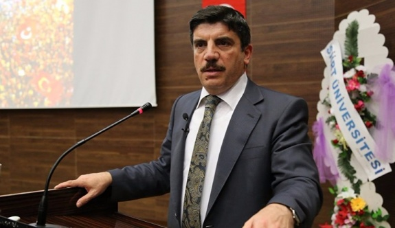 AKP'li Yasin Aktay: 'Evet' oyları çalınmış olabilir!