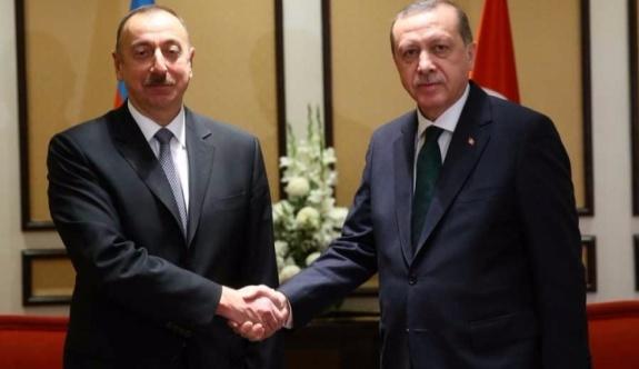 Aliyev: Gülen ve Erdoğan arasında çok iyi ilişkiler vardı