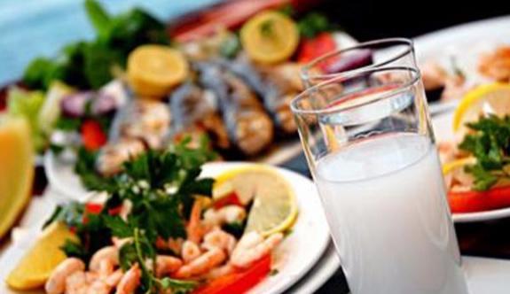 Antalya'daki alkol yasağında flaş gelişme