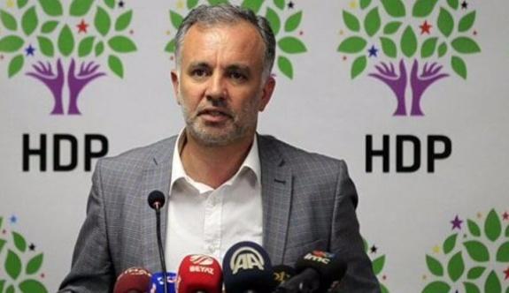 Ayhan Bilgen: Önce tutuklandım, sonra suç eklendi