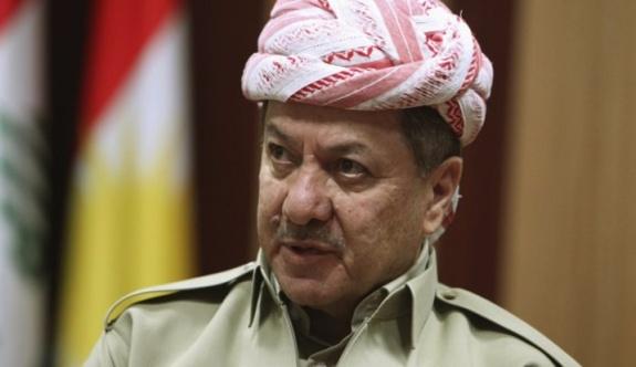 Barzani Trump'ı Halepçe'yle destekledi