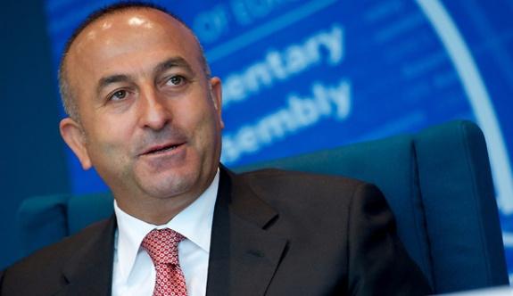 Çavuşoğlu: 16 Nisan'dan sonra Avrupa Birliği'nden vize serbestisini alacağız