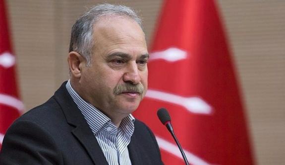 CHP'li Gök: Ne ata binebildiniz ne de Üsküdar'ı geçebildiniz