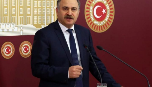 CHP'li Gök parti sözcüsünü tekzip etti