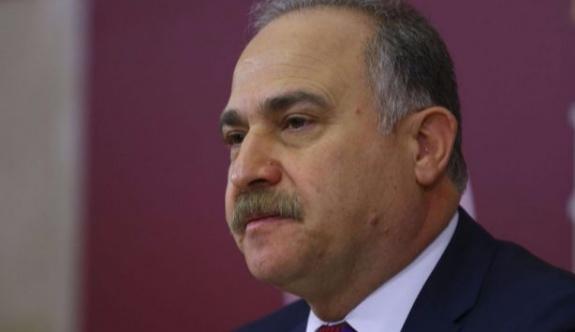 CHP'li Gök:Danıştay ve AYM'yi tehdit eden Bozdağ anayasal suç işledi