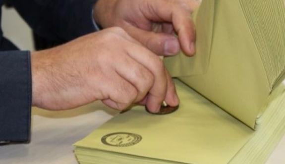 CHP, mühürsüz zarf sayısını açıkladı..