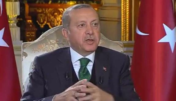Cumhurbaşkanı Erdoğan: OHAL'in süresi dolarsa yine uzatılır