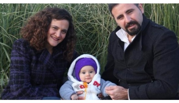 Demirtaş'tan 8 aylık bebeği ile birlikte cezaevinde bulunan anneye mektup