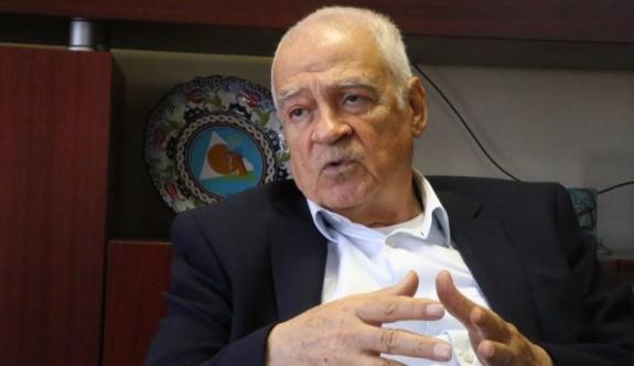 Dengir Mir Mehmet Fırat: 'Hayır' AKP'nin iniş noktasıdır..