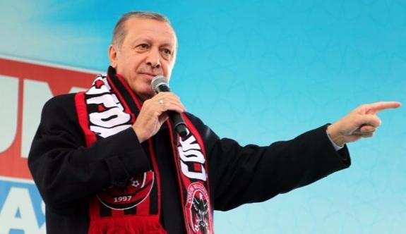 Erdoğan'dan Kılıçdaroğlu'na: Kasetle gideceksin!
