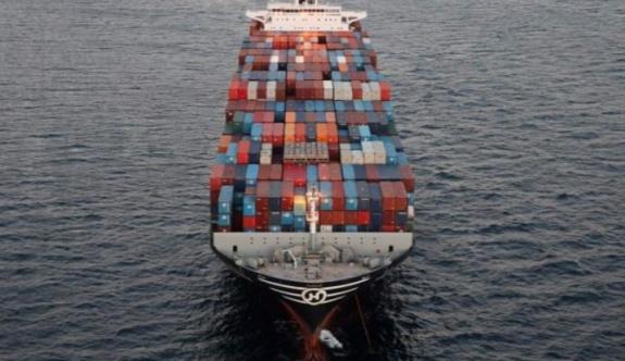 Güney Kore gemisi Atlas Okyanusu'nda kayboldu!
