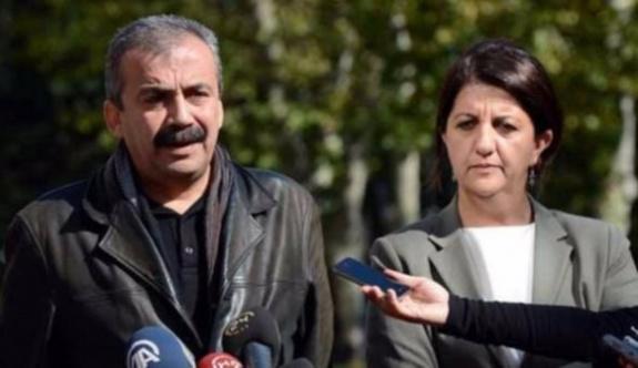 HDP'den Bakan Bozdağ ile görüşme sonrası açıklama