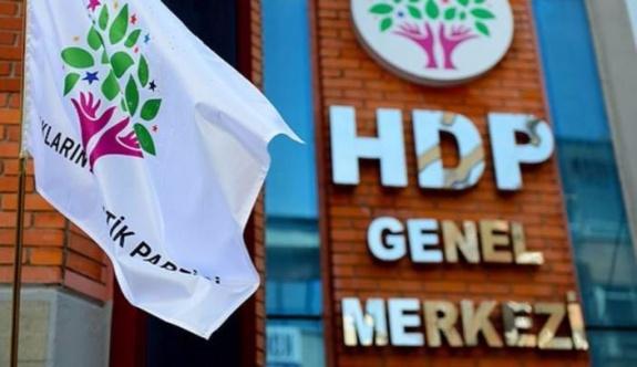HDP'den İdlib için uluslararası kurumlara çağrı