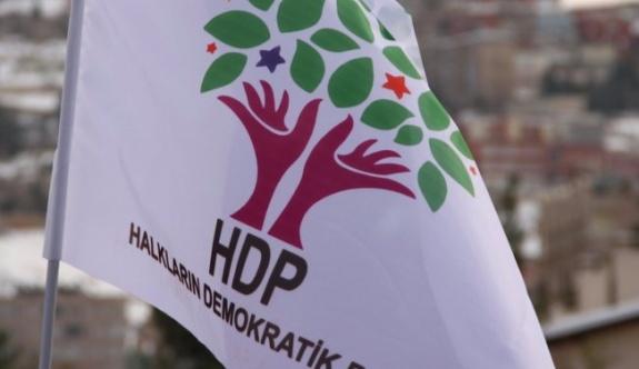 HDP kriz masası kurdu,35 avukatla ihlallere müdahale ediliyor