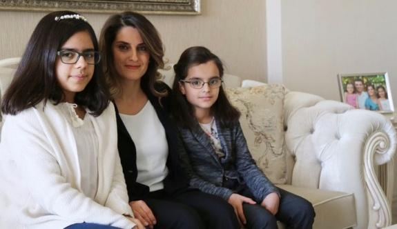 HDP'nin filmi Demirtaş ailesini şaşırttı